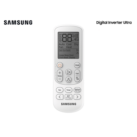 Ar Condicionado Split Hi-Wall Samsung Digital Inverter Ultra 22.000 BTU/h Frio 220v   AR24TVHZDWKNAZ / STR AR