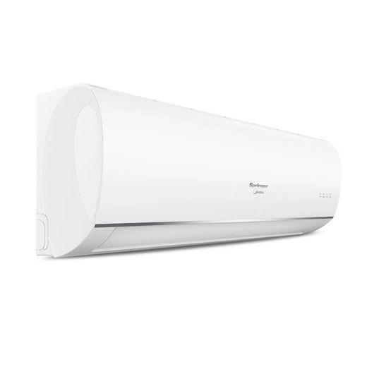 Ar Condicionado Split Hi-Wall Springer Midea AirVolution 22.000 BTU/h Quente/Frio 220v | STR AR