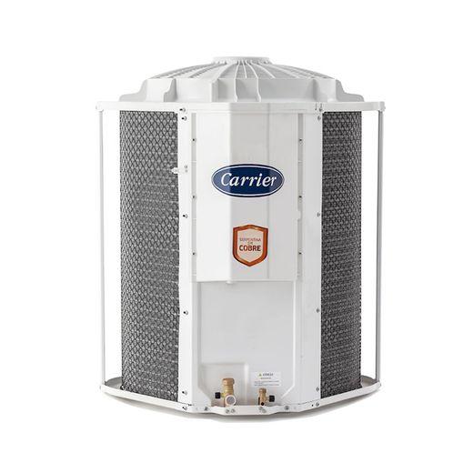 Ar Condicionado Split Teto Carrier Xperience 46.000 BTU/h Quente/Frio 220V | Trifásico | STR AR