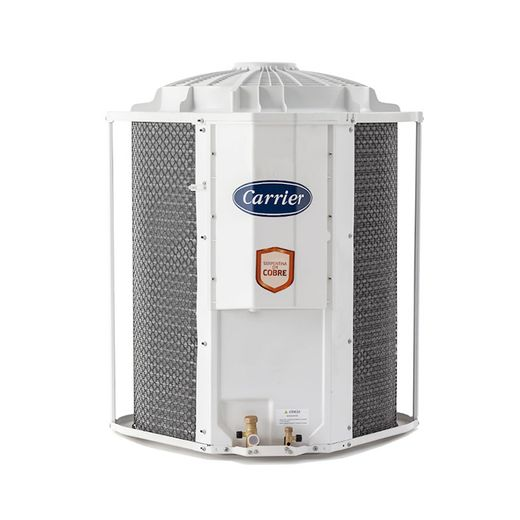 Ar Condicionado Split Teto Carrier Xperience 55.000 BTU/h Quente/Frio 380V | Trifásico | STR AR
