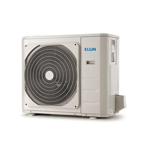 Ar Condicionado Split Hi-Wall Elgin Eco Plus II 9.000 BTU/h Quente/Frio 220V    STR AR