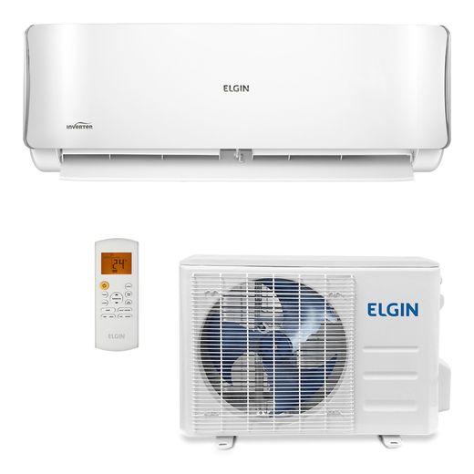 Ar Condicionado Split Hi-Wall Elgin Inverter Eco Life 9.000 BTU/h Frio 220V | STR AR