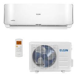 Ar Condicionado Split Hi-Wall Elgin Inverter Eco Life 12.000 BTU/h Quente/Frio 220V  | STR AR