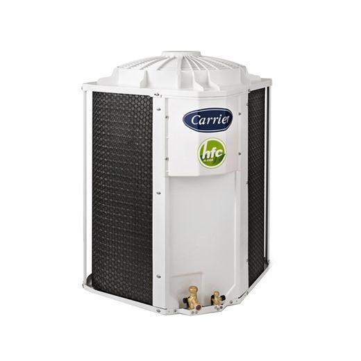 Ar Condicionado Carrier Piso Teto Space 57.000 BTU/h - Frio 220V | Gás R-410 Trifásico | STR AR