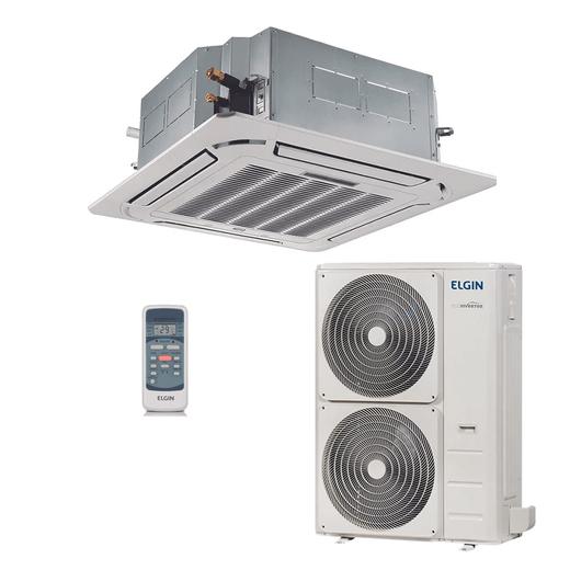 ar-condicionado-cassete-elgin-inverter-48k-poloar
