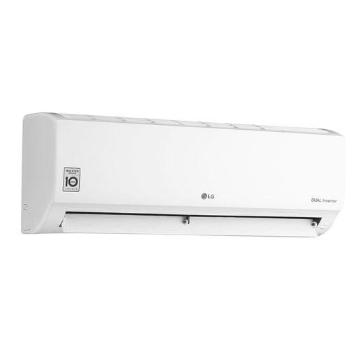 Ar Condicionado Split Hi-Wall LG Dual Inverter Compact 9.000 Btu/h Frio 220v    STR AR