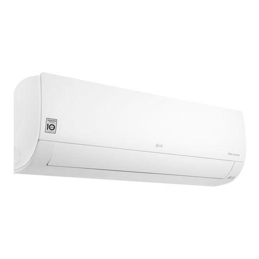 Ar Condicionado Split Hi-Wall LG Dual Inverter Compact 12.000 Btu/h Frio 220v | STR AR